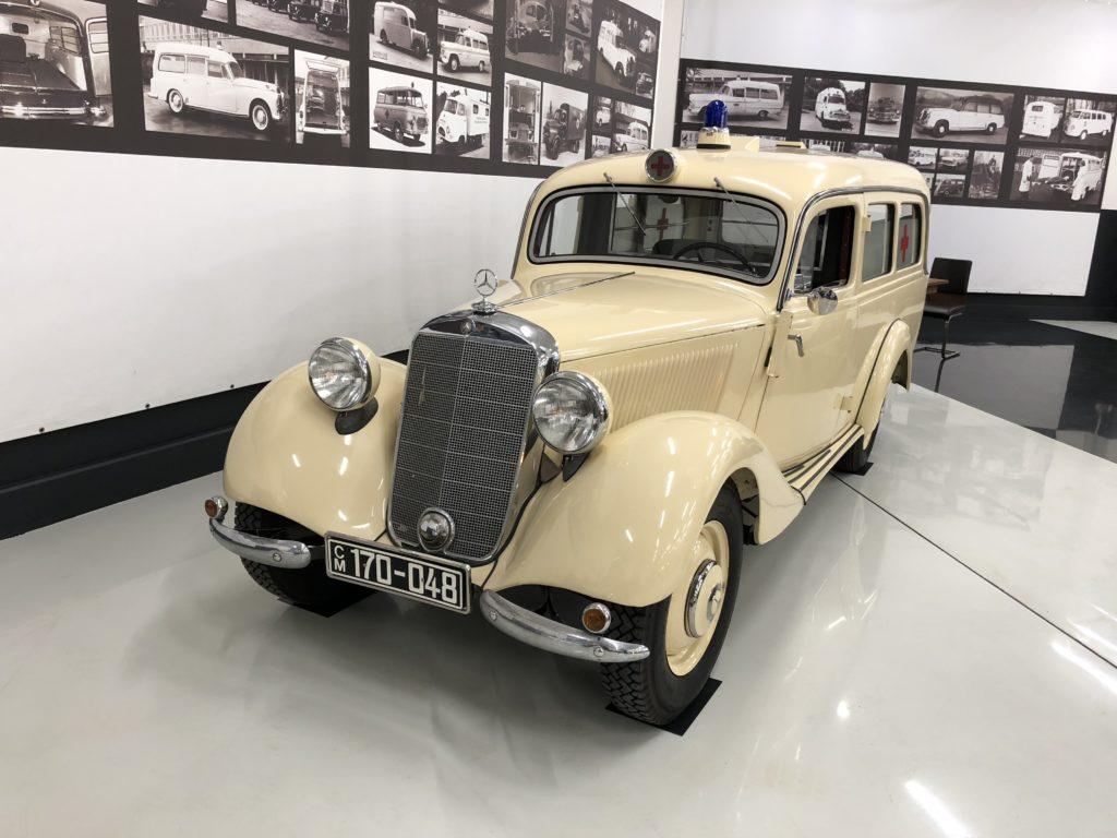Ein Geschäftsfahrzeug leasen – das ist heutzutage der Normalfall. Aber einen Oldtimer als Firmenwagen leasen? Das ist scheinbar ungewöhnlich.