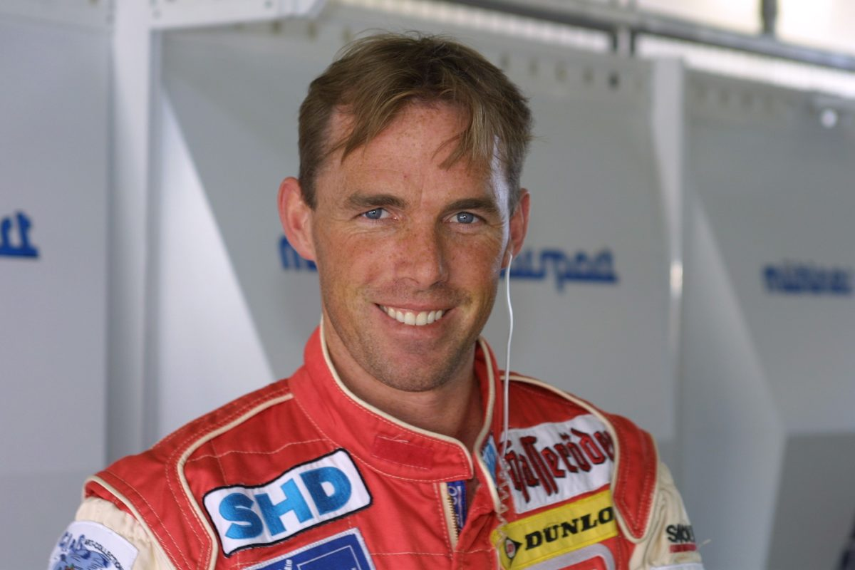 Dirk Adorf. Foto: Burkhard Kasan / racevision.de