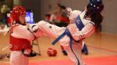 LA Open 2019 / 2. offene Landesmeisterschaft der Taekwondo Union NRW - Ein großes Sportfest, nicht nur für die Sportler. Foto: MEDIABEL | Fotoservice