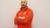 Im Gespräch mit OTC Cheftrainer und Welt- und zweimaliger Europameister, Aziz Acharki