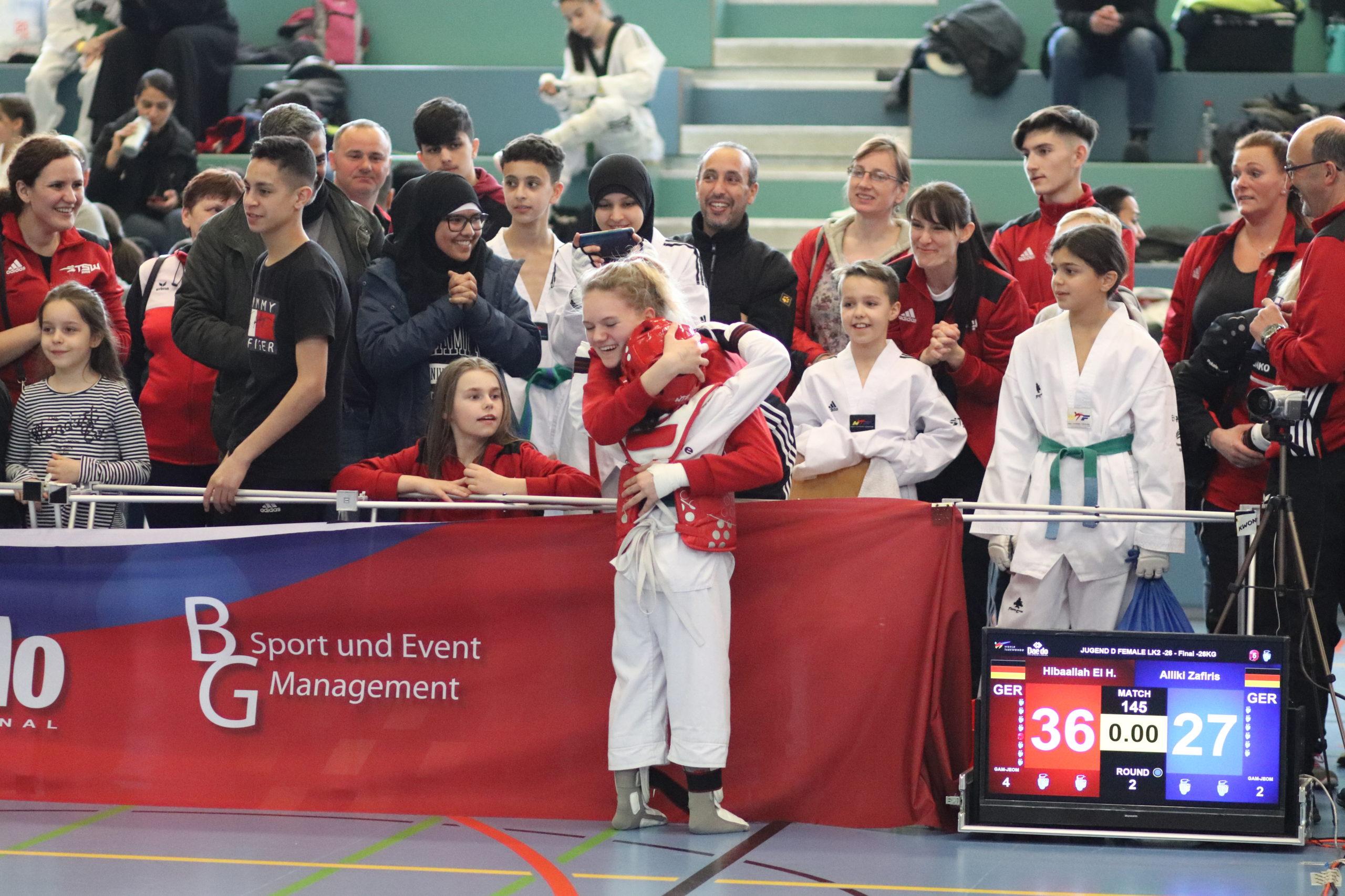 Im Gespräch mit Jannis Dakos - Vizepräsiden Leistungsport TUNRW & Sportwissenschaftler