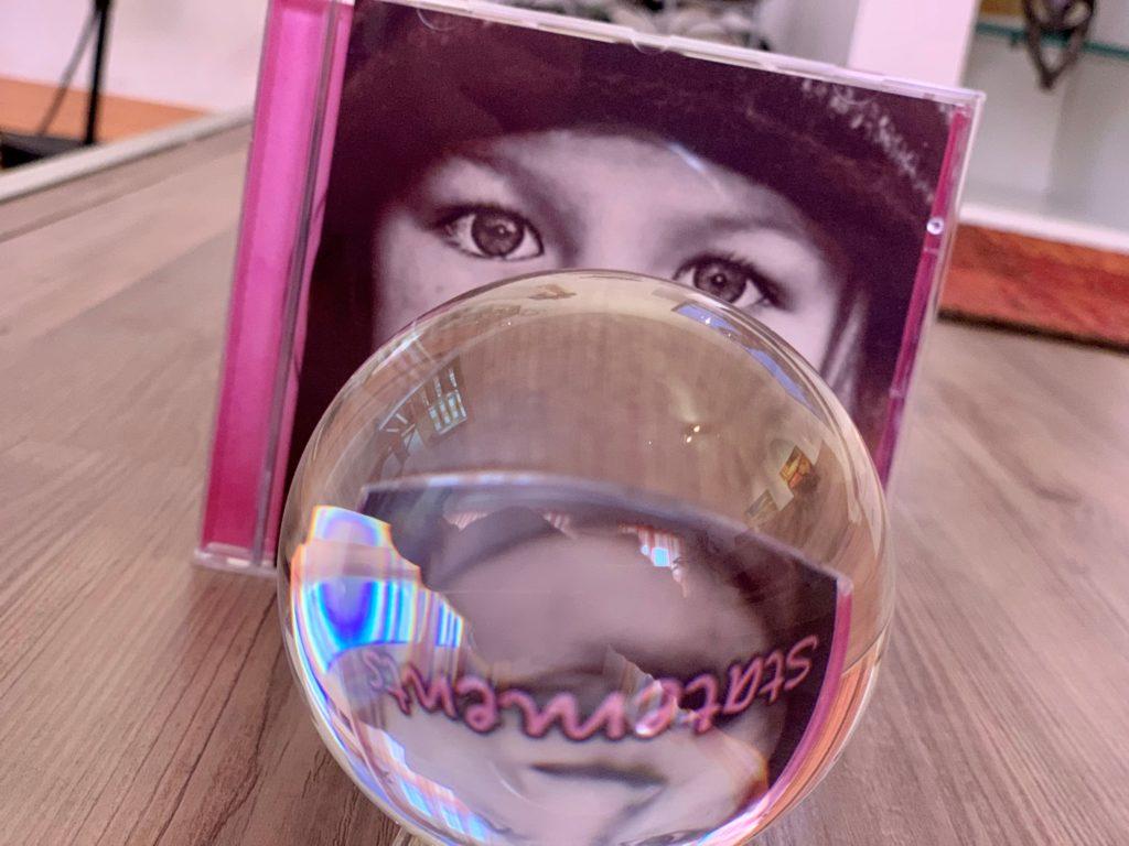 "Noah Gordon - ""Statements"" (CD)"