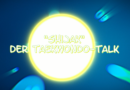 Shijak - der Taekwondo-Talk produziert von MEDIABEL